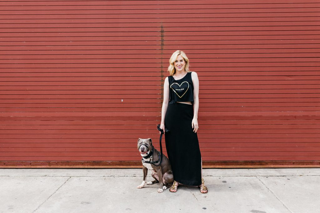 Christine and Rocky | Rescue in Style